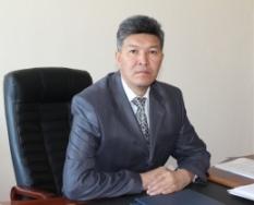 Әкімжанов Ескен Мырзахметұлы