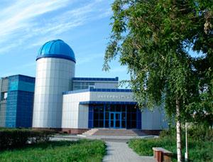 Астрофизикалық обсерватория
