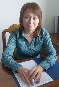 Құралай Амангелдiқызы Жарова
