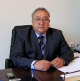 Сәдуақасов Қабиден Қайырбекұлы