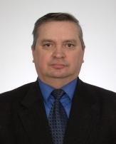 Усольцев Анатолий Фдорович