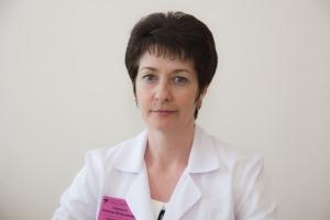 Полицына Наталья Вячеславовна