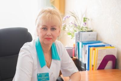 Ланда Ольга Александровна