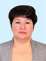 Каримова Гульсим Ирбатыровна