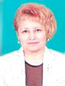 Мукушева Шаргия Жумангалиевна