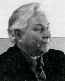 Александр Егорович Липовой