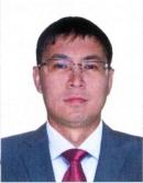 Елжасов Ринат Сергейұлы