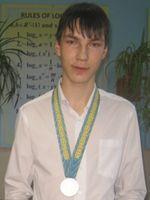 Аристов Дмитрий Вадимович