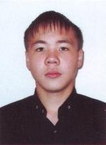 Мурзабаев Асхат