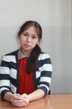 Суратаева Анар
