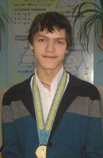 Хасенов Тимур Еркенович