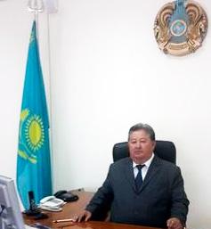 Карбаев Есенгельды Шайкенович
